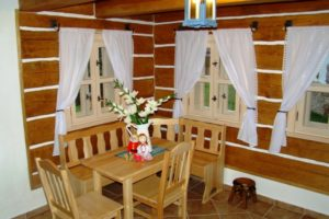 Pohádkový domeček - Sněhurka